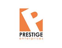 Prestige Enterprises Logo