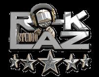 "Diseño marca corporativa ""Ro-k laz Studio"""