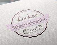 Branding – Lecker Käsemädsche