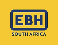 EBH Branding