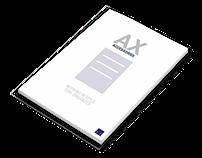 AX Technigroup Catalogue