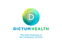 DictumHealth Branding