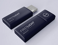 ReDiseño de Marca para First Light Technologies, Boston