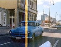 Cuba Libre 35mm