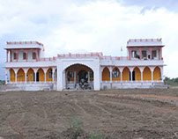 Farm House, Rajasthan