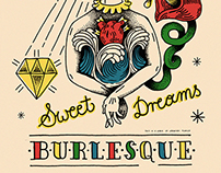 Sweet Dreams Burlesque