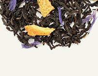 Adagio Teas App / TeaGO