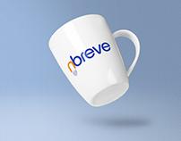 Refresh de marca: NBREVE