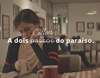 A Dois Coffees do Paraíso | Boticário + Música da Blitz