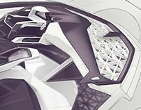 volkswagen interior project
