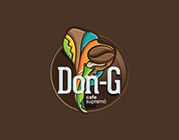 Don G - Cafe Supremó