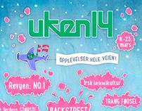 Illustrations for UKEN 14