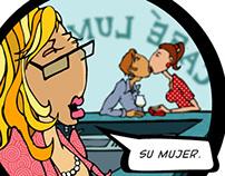 illustrated online jokes