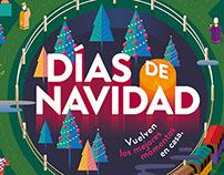 PORTAL 80-DIAS DE NAVIDAD