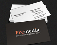 PreMedia Consulting & Production