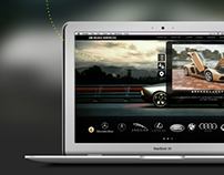 ZM Hijau Services Website
