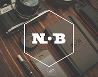 Branding NB Photography