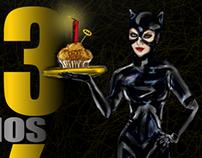 73 AÑOS DE BATMAN