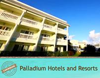 Destination Weddings and Honeymoons: Palladium Hotels