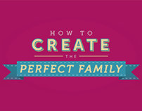 How To Create The Perfect Family