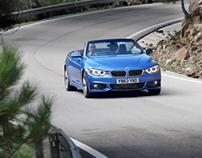 BMW M235i & 435i Spain