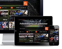 Fotbollsbiljetter.se