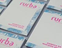magazine RURBA, culture & infos