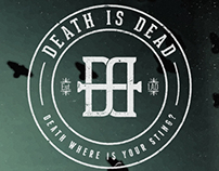 Death Has Been Defeated T-Shirt Design