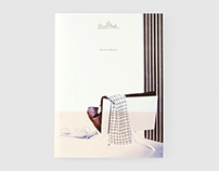 Rosenthal Interior – Editorial Design