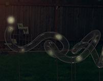 Firefly Maze