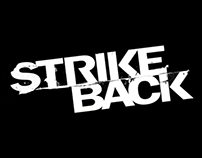 Strike Back 4 Motion Graphics