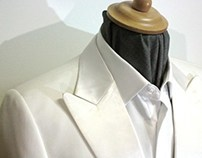 Black Tie & White Tie Dinner Jackets