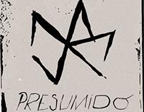 PRESUMIDO