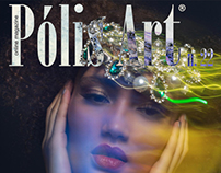Night Chic for Polis Art Magazine
