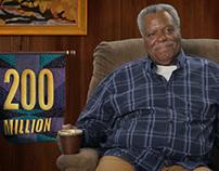 New Jersey Lottery - Mega Millions