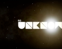 th3 Unknown - ALIEN title sequence