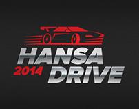 Hansa Drive | Сайт-игра