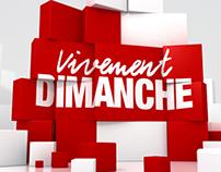VIVEMENT DIMANCHE