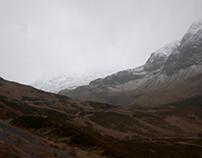 Highland, Scotland #001