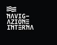NAV // Logo Music