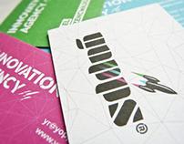 YOPPS ❯ Brand identity