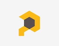 Desarrollo de imagen corporativa Constructora Pavinco