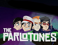 The Parlotones: Slow Assassination