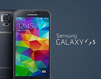 Samsung Galaxy S5 Specs En/Ar