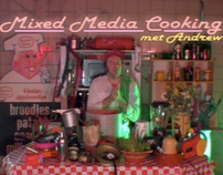 Mixed Media promo
