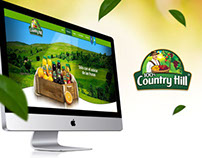 Web Country Hill