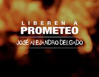 Liberen a PROMETEO