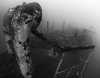 Black Slopes and Shipwrecks