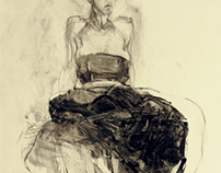 Hommage à Degas II