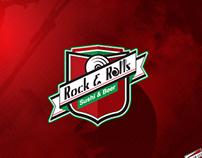 Sushi / Rock & Rolls